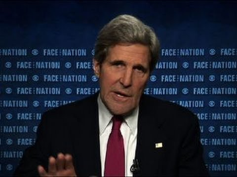 John Kerry: Russia invading Ukraine is