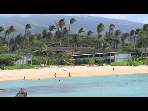 Aruba Networks Case Study: The Mauian Hotel, HI