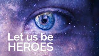 Let Us Be Heroes | New Vegan Documentary