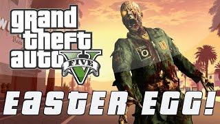 GTA 5 Zombie Tấn Công Thành phố Ngày Tận Thế Của Nhân Loại Trong GTA V