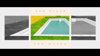 San Cisco The Distance Audio