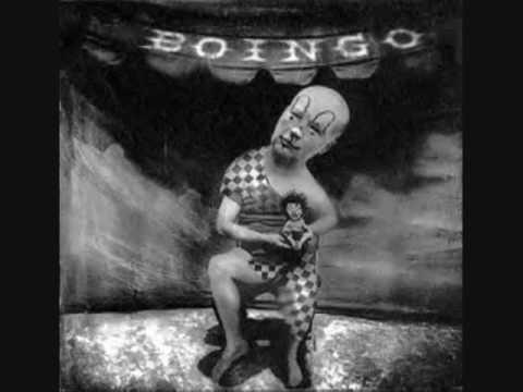Oingo Boingo - Hey