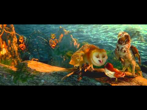 Owl City - To The Sky MV