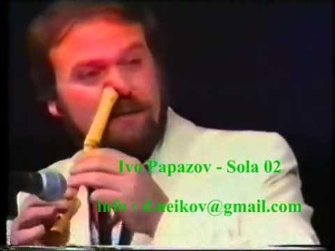 Ivo Papazov Sola