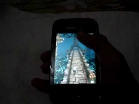Temple Run For Galaxy Y (GT-S5360) | How To Save Money And Do It