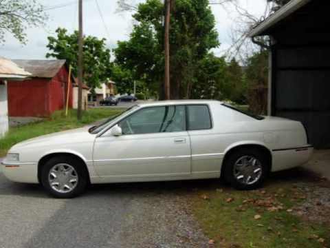 1996 Cadillac Eldorado For Sale 3500 Obo Youtube