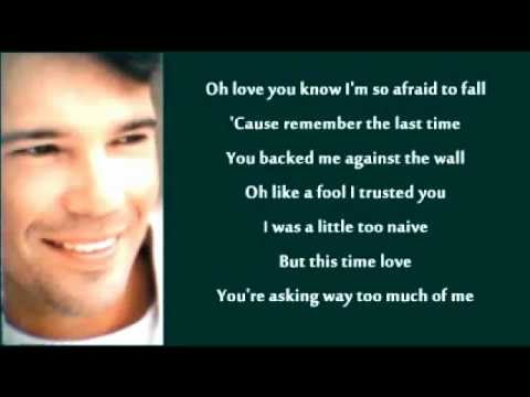 Clay Walker - This Time Love