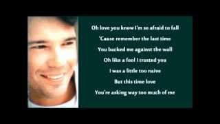 Watch Clay Walker This Time Love video