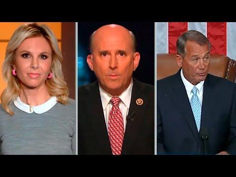 John Boehner Goes Full Boss On Those Who Dared Vote Against Him