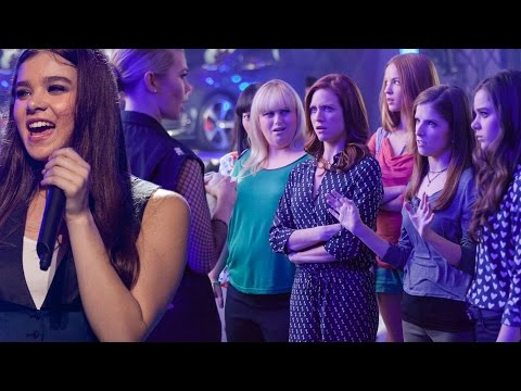 Nonton Pitch Perfect 2 (2015) Film Streaming Download