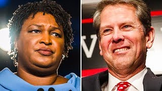Yes, Georgia's Governor Election Was Rigged By Republicans & There Is Proof