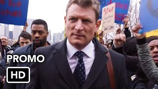 "Chicago Justice (NBC) ""Think Outside the Box"" Promo HD"
