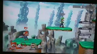 Super Mario Bros. Medley History Behind Super Smash Bros WiiU