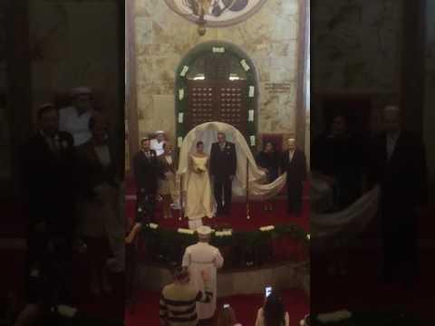Yahudi Düğünü