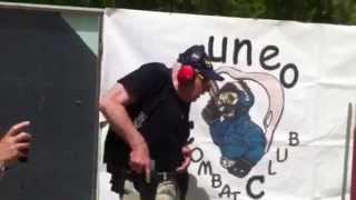 FIIDS REGIONAL PIEMONTE CUNEO COMBAT CLUB