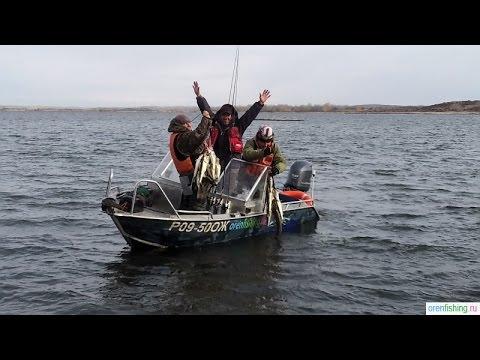 рыбалка на ирикле 2017 отчет