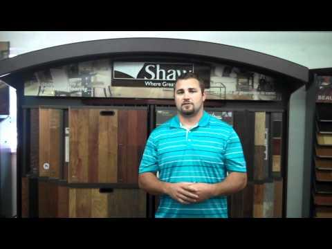 Installing Solid Hardwood Floors on Concrete Slab