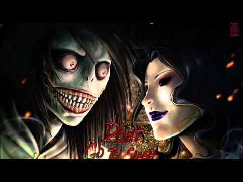 Jeff The Killer - Sweet Dreams (marilyn Manson) video