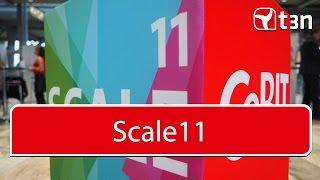 Scale11: Highlight-Tour durch die CeBIT-Halle