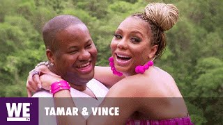 Tamar & Vince: You're My Monday & My Friday - Music Video