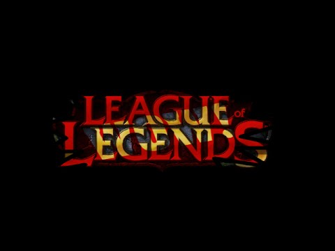 League of Legends: Stress Reliever