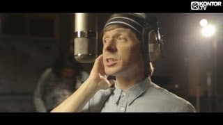 Клип Martin Solveig - The Night Out