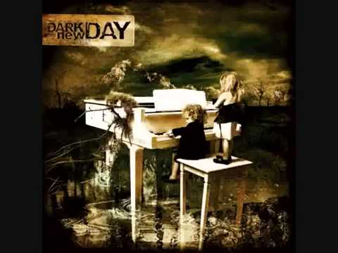 Dark New Day - Taking Me Alive