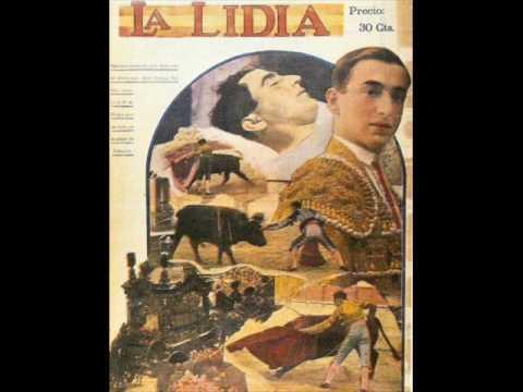 Talavera de la Reyna - Los Troveros Criollos