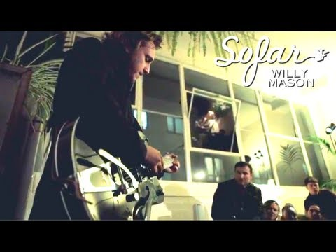 Willy Mason | Sofar London (#104)