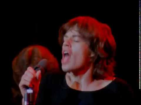 Rolling Stones - Gimme Shelter 1970 [Full version]