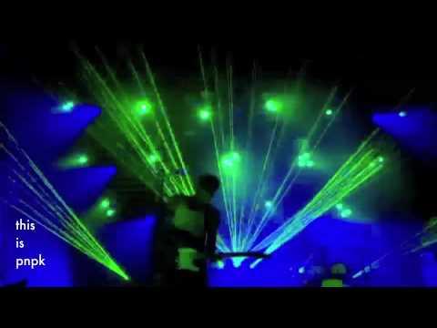 Bloc Party - Flux LIVE @ Reading Festival 2009