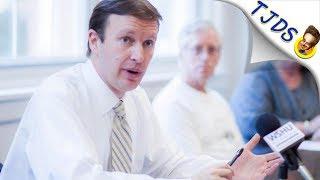 Senator Demands More censorship From Facebook & Youtube