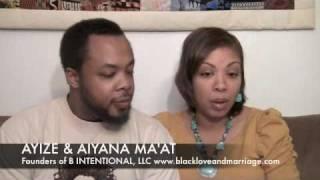 My Husband Masturbates After We Have Sex! / Black Love Black Marriage
