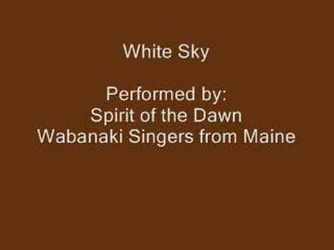white american song explanation Complete summary of walt whitman's song of myself enotes plot summaries cover all the significant action of song of myself a  an american.