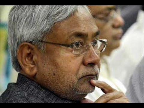 Nitish Kumar Eyes A Comeback?