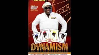 dynamism full album fuji music by Osupa Saheed