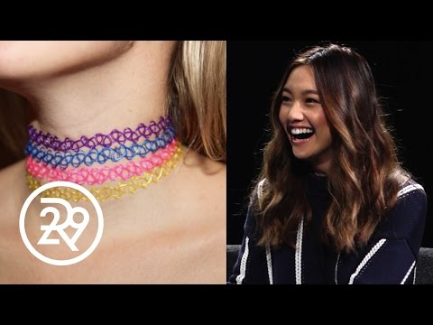 90s Fashion Trends: Jenn Im And Designers React