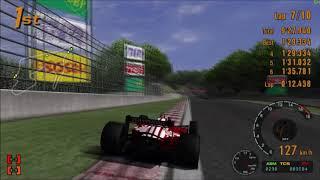 Gran Turismo 3 - Gran Turismo World Championship [PRO] (+ Prize Cars)