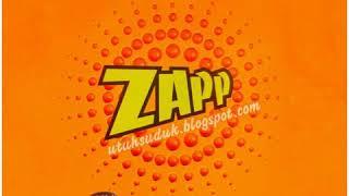 Zapp - Maafkan (2002)