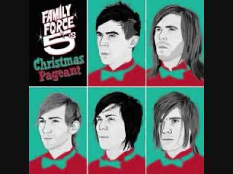 Family Force 5 - My Favorite Things