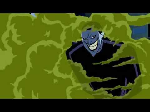 bruce Vs. Joker