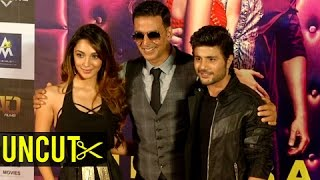 Cheez Badi Song Launch | Akshay Kumar, Kiara Advani And Mustafa | Machine | FULL EVENT