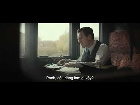 CHRISTOPHER ROBIN | Trailer chính thức - Khởi chiếu 03.08.2018