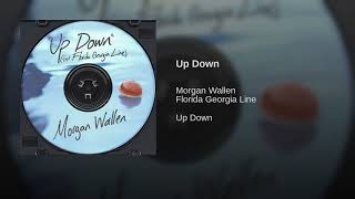 Morgan Wallen Up Down