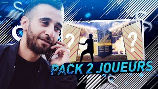 PACK OPENING - MERCI QUI ?