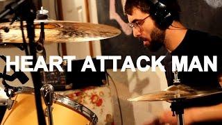 Watch 3 Heart Attack video