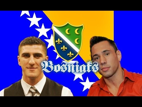    - Die Bosniaken Boxer (Marco Huck &amp; Felix Sturm) - 