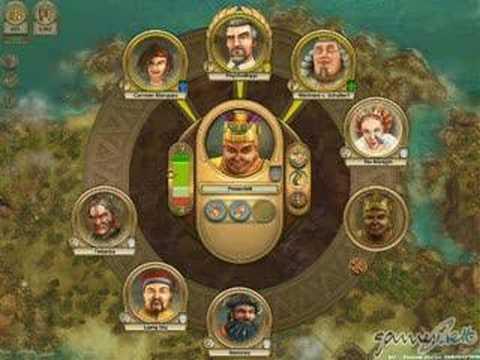 Anno 1701 Puregaming by gameswelt.de