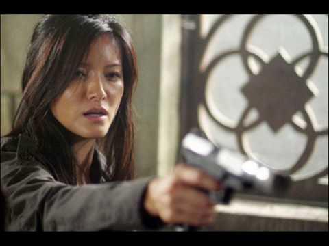 Sexy Kelly Hu Tribute.wmv video
