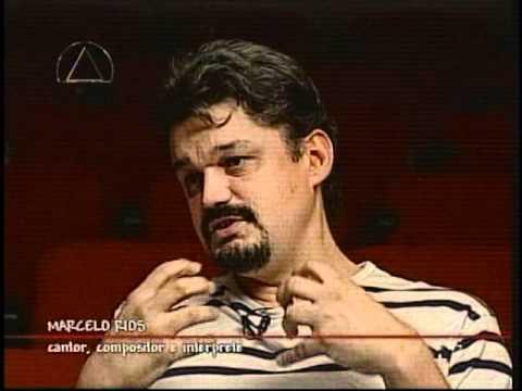 Marcelo Rios Racket Marcelo Rios Entrevista e